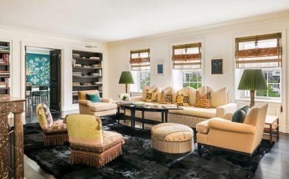 Matt Lauer mette in vendita il suo appartamento a Manhattan