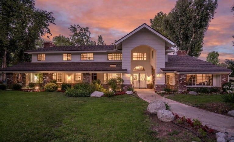Un'altra villa da sogno a Los Angeles per lo scapolo d'oro Scott Disick
