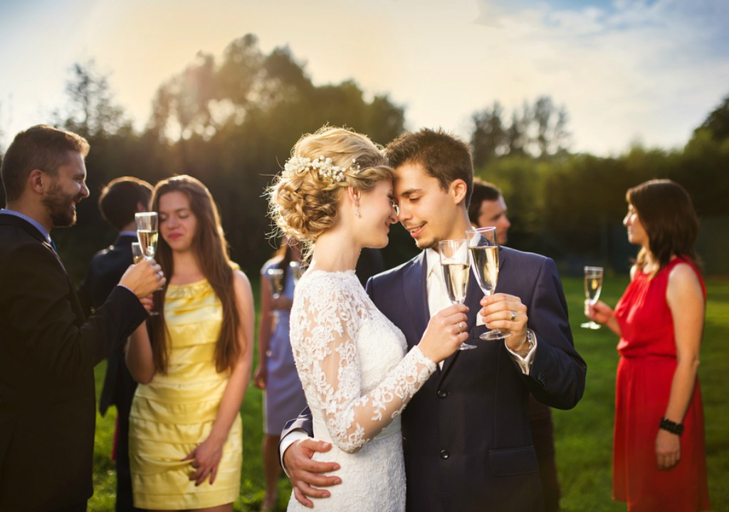 7 cose che NON piaceranno di sicuro agli invitati di un matrimonio