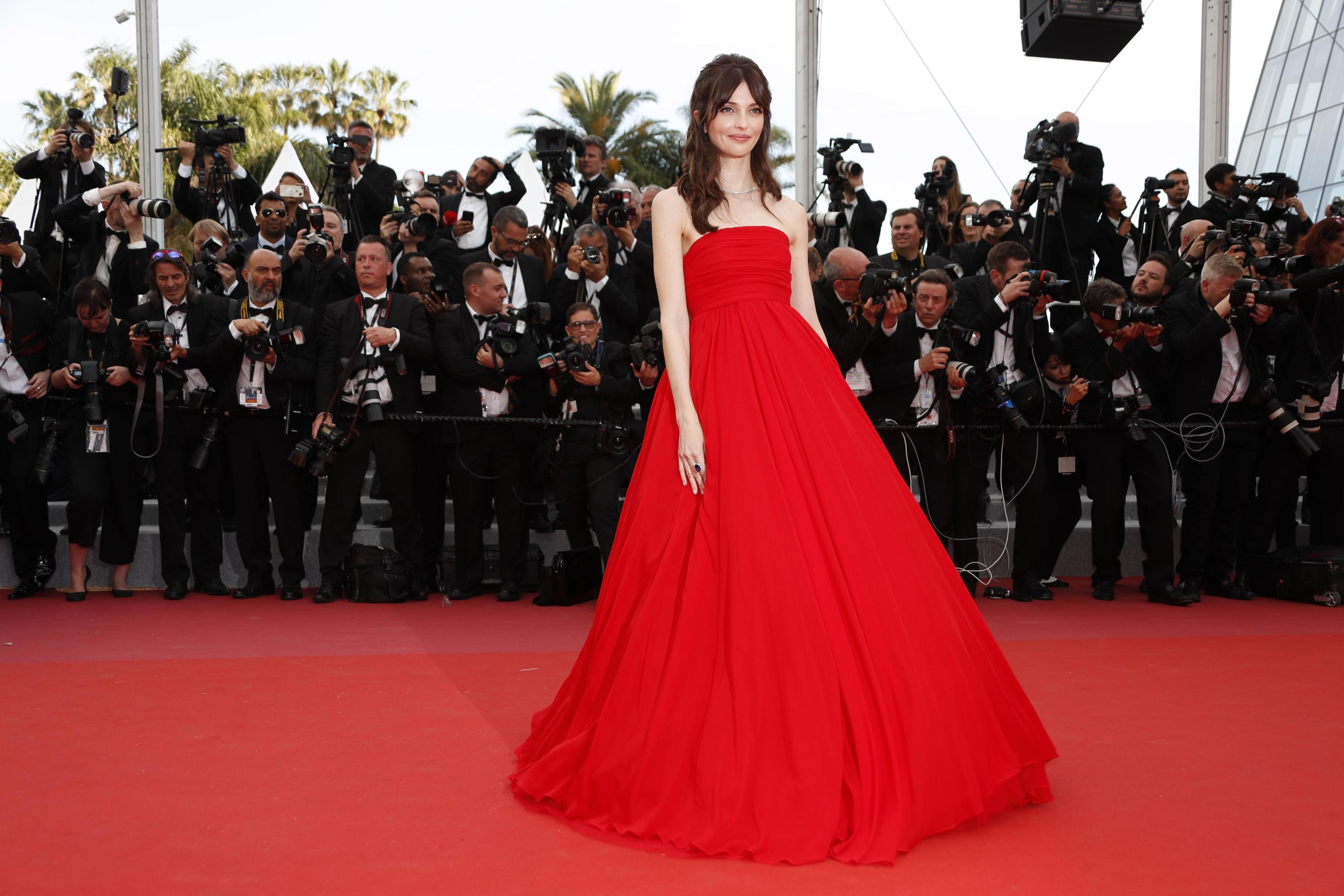 Everybody Knows Premiere 71st Cannes Film Festival