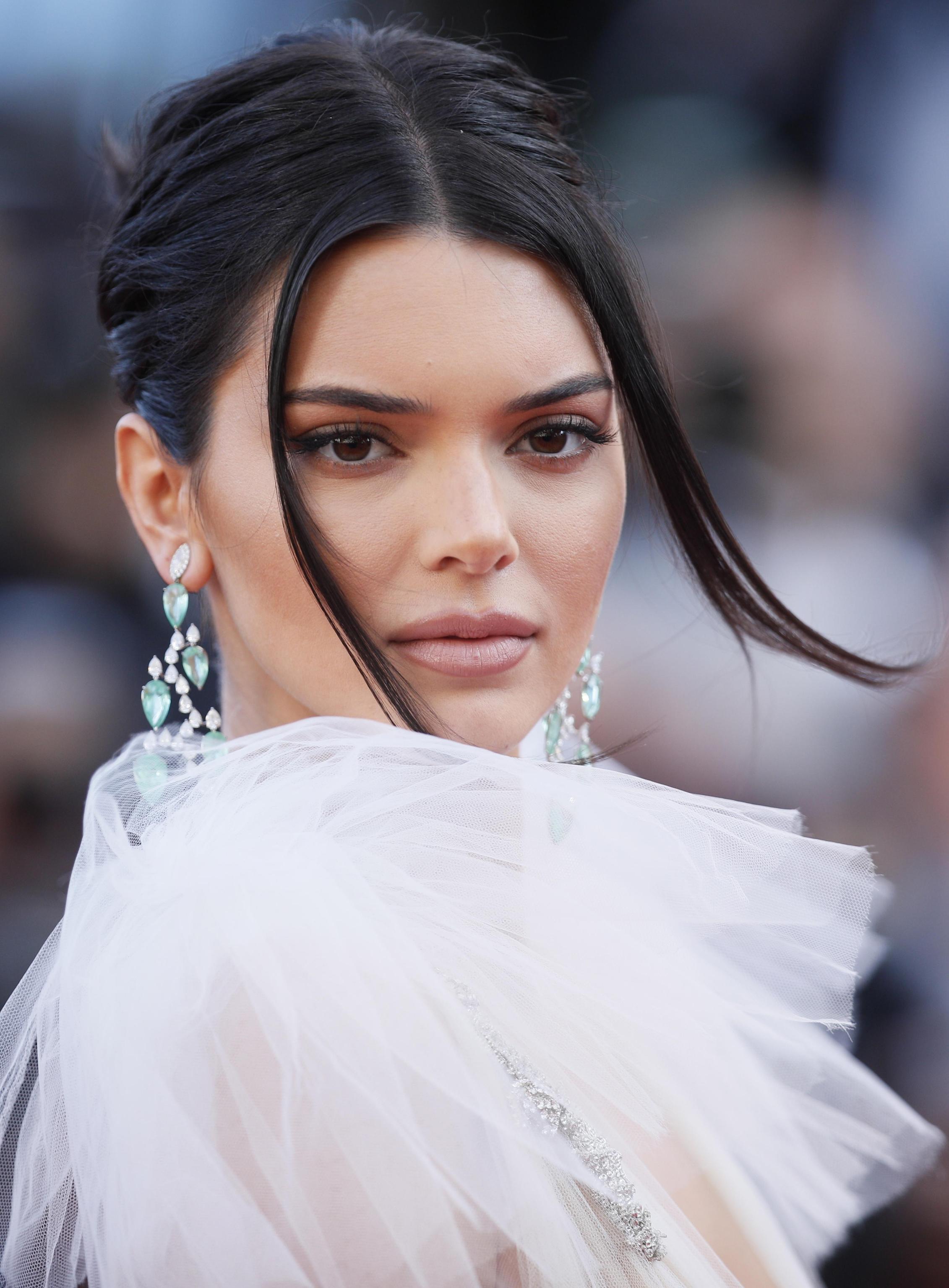 I gioielli Chopard di Kendall Jenner