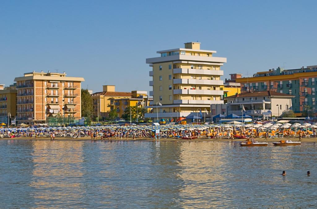 Igea Marina, Rimini