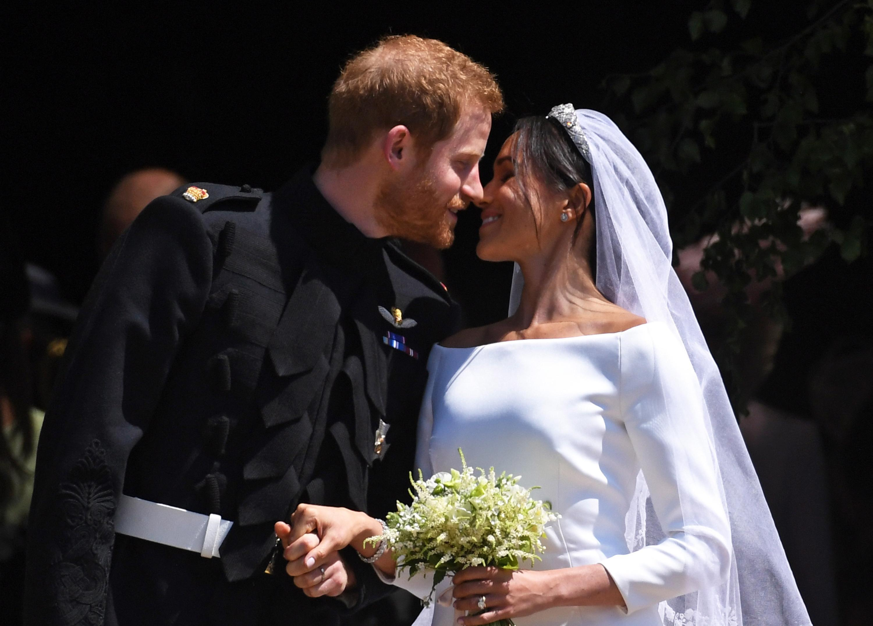 Nottingham Cottage: la casa di Meghan Markle e del Principe Harry