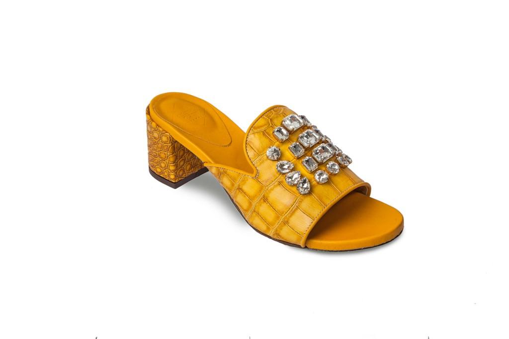 Sandali gioiello Emanuela Caruso Capri