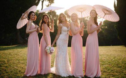 Ti sveliamo i trucchi per essere l'invitata di nozze perfetta