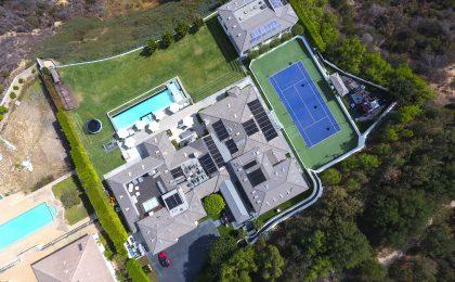 Ancora nessun acquirente per la villa da sogno di Gwen Stefani