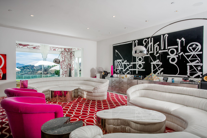 Villa Gwen Stefani Beverly Hills (2)