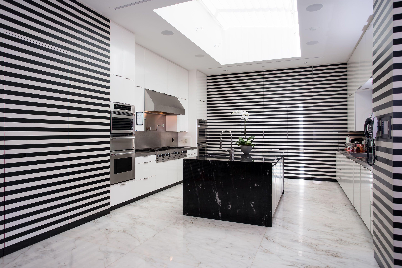 Villa Gwen Stefani Beverly Hills (3)