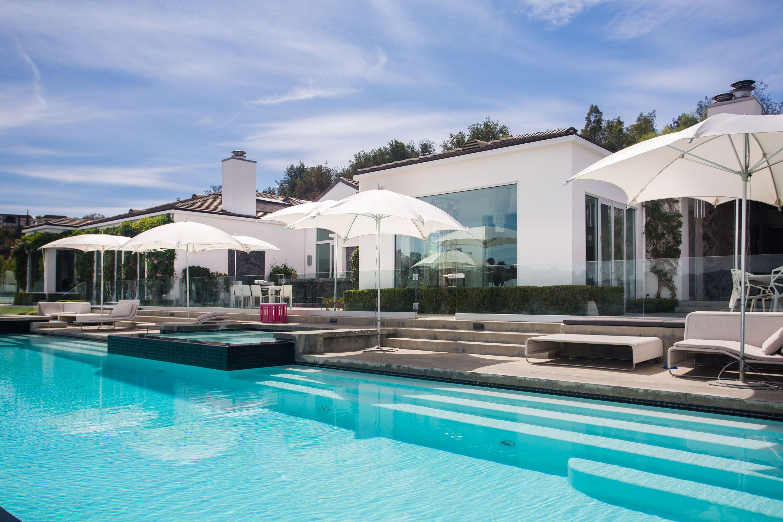 Villa Gwen Stefani Beverly Hills (8)