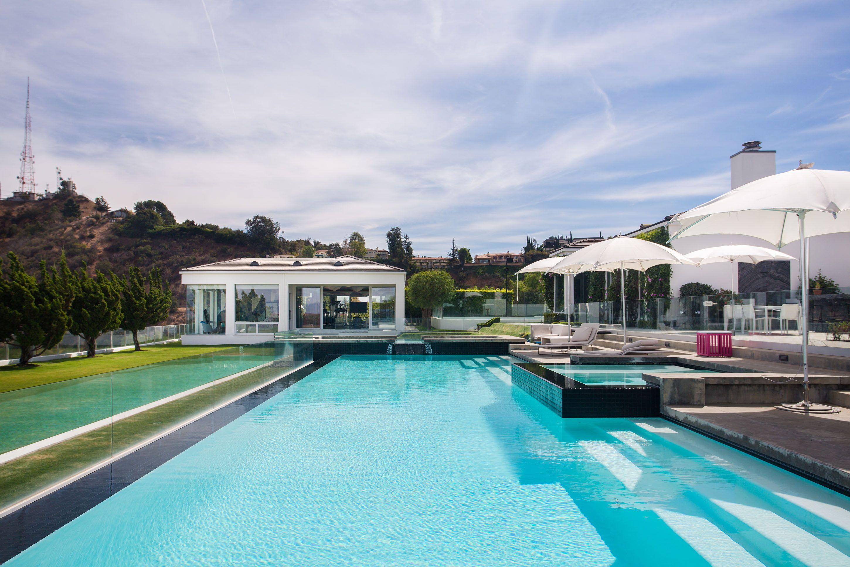 Villa Gwen Stefani Beverly Hills (9)
