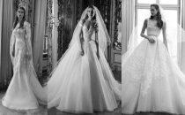 Elie Saab, gli abiti da sposa della collezione 2019 [FOTO]