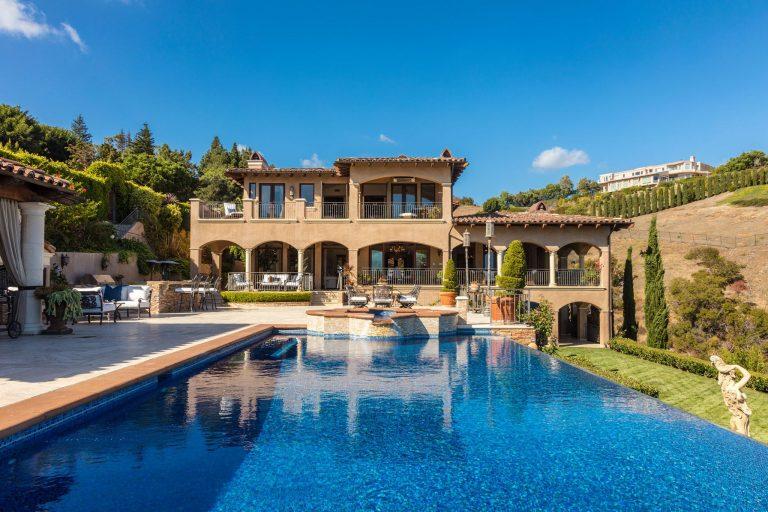 De Andre Jordan compra una villa a Malibu per 8,5 milioni di Euro