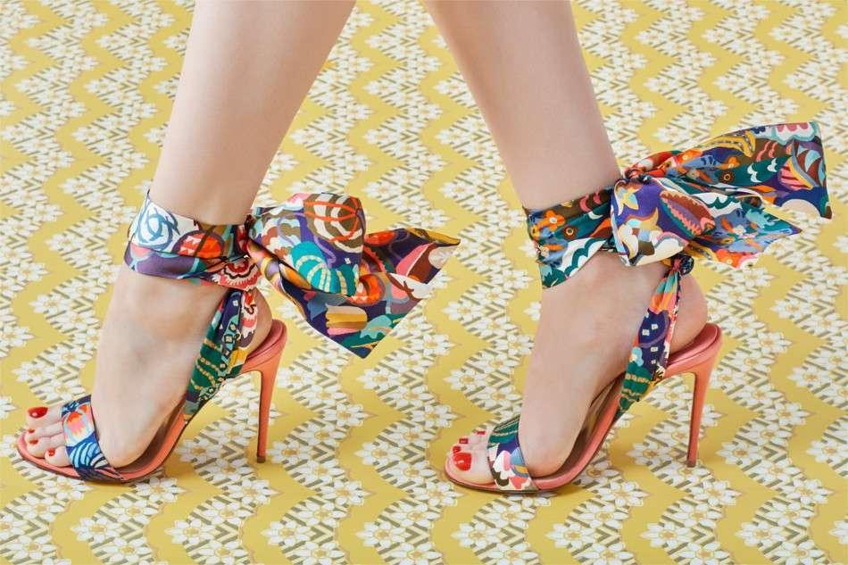 Christian Louboutin scarpe PrimaveraEstate 2018: i modelli