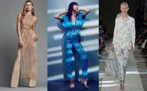 Vestiti da cerimonia con pantaloni per il 2018, i modelli eleganti da indossare [FOTO]