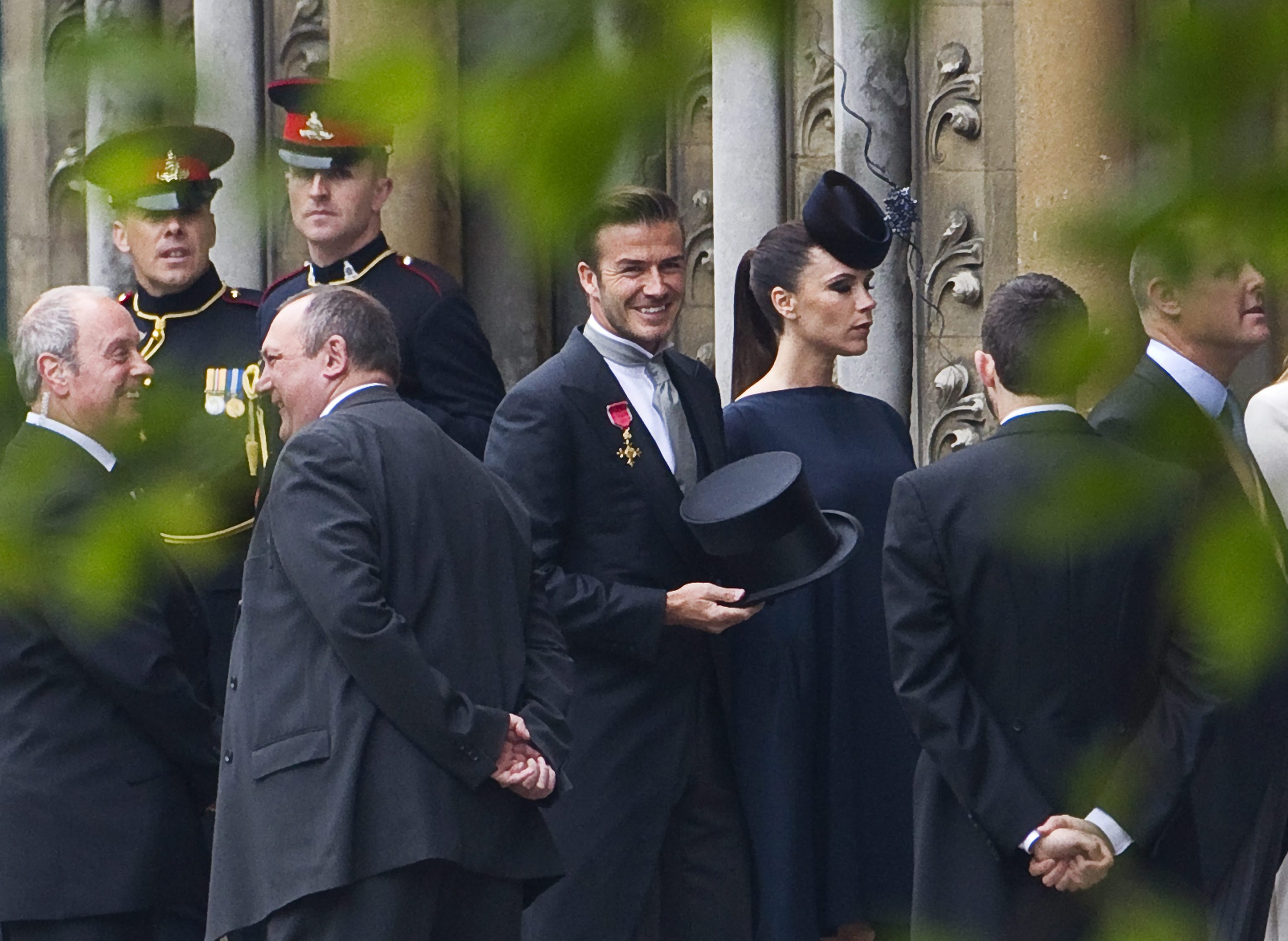 Wedding of Prince William and Catherine Middleton Marriage Service