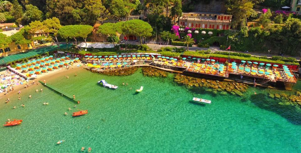 Bagni Fiore, Santa Margherita Ligure