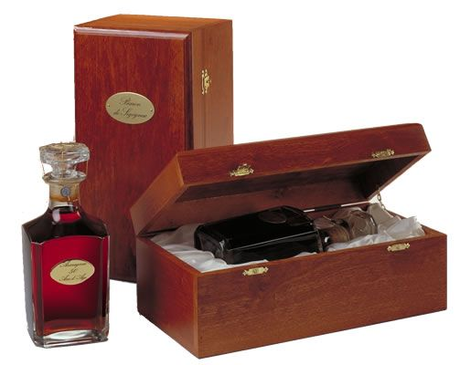 Baron de Sigognac 50 Year Old