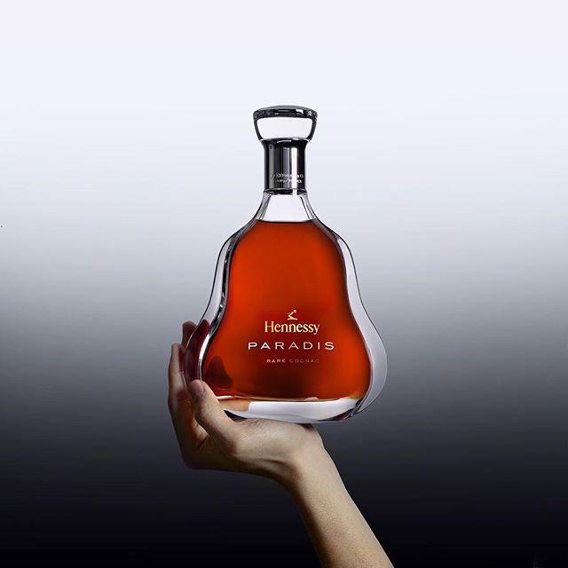 Hennessy Paradis Brandy