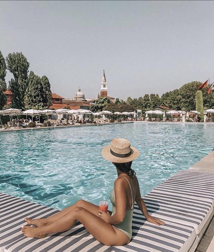 Il Belmond Hotel a Venezia eventi enogastronomici estate 2018