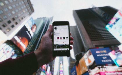 Instagram, i 10 influencer più pagati al mondo