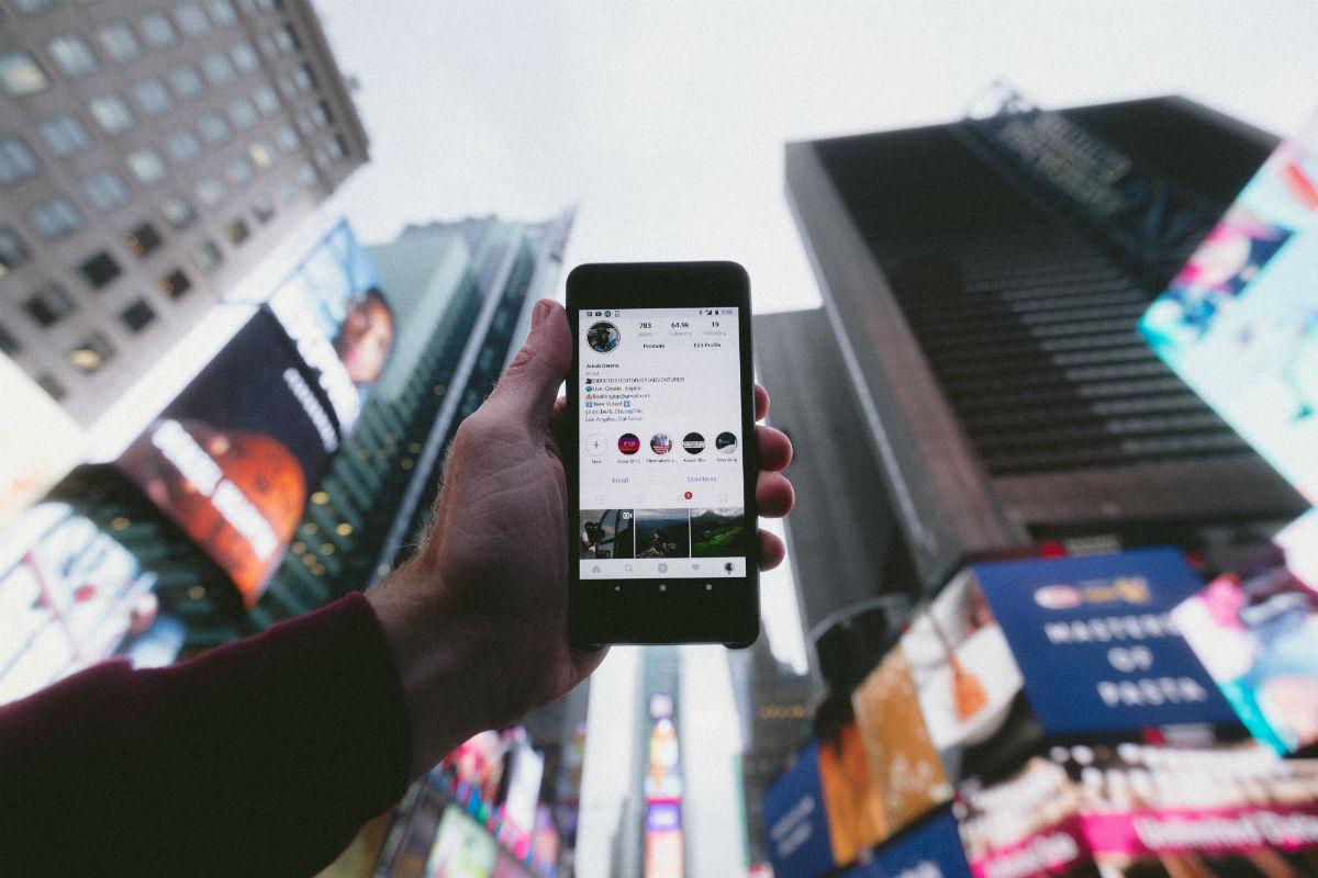 Instagram i 10 influencer più pagati al mondo