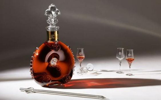 Louis XIII Le Mathusalem