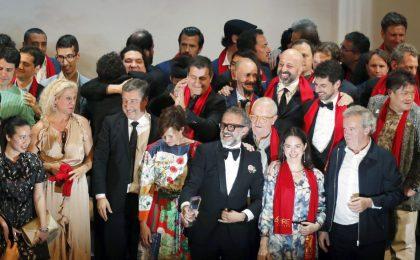 50 Best Restaurants 2018: Massimo Bottura riconquista il primo posto con la sua Osteria Francescana