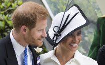 Royal Ascot 2018: i cappelli più stravaganti e chic dei partecipanti [FOTO]