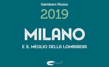 Milano: i migliori ristoranti premiati da Gambero Rosso