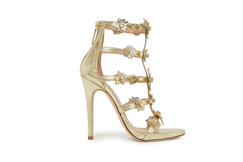 Sandali gioiello estate 2018 sandali con tacco Gedebe