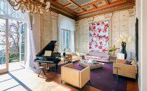 Villa Jako, la casa di Karl Lagerfeld è in vendita per 10 milioni di euro