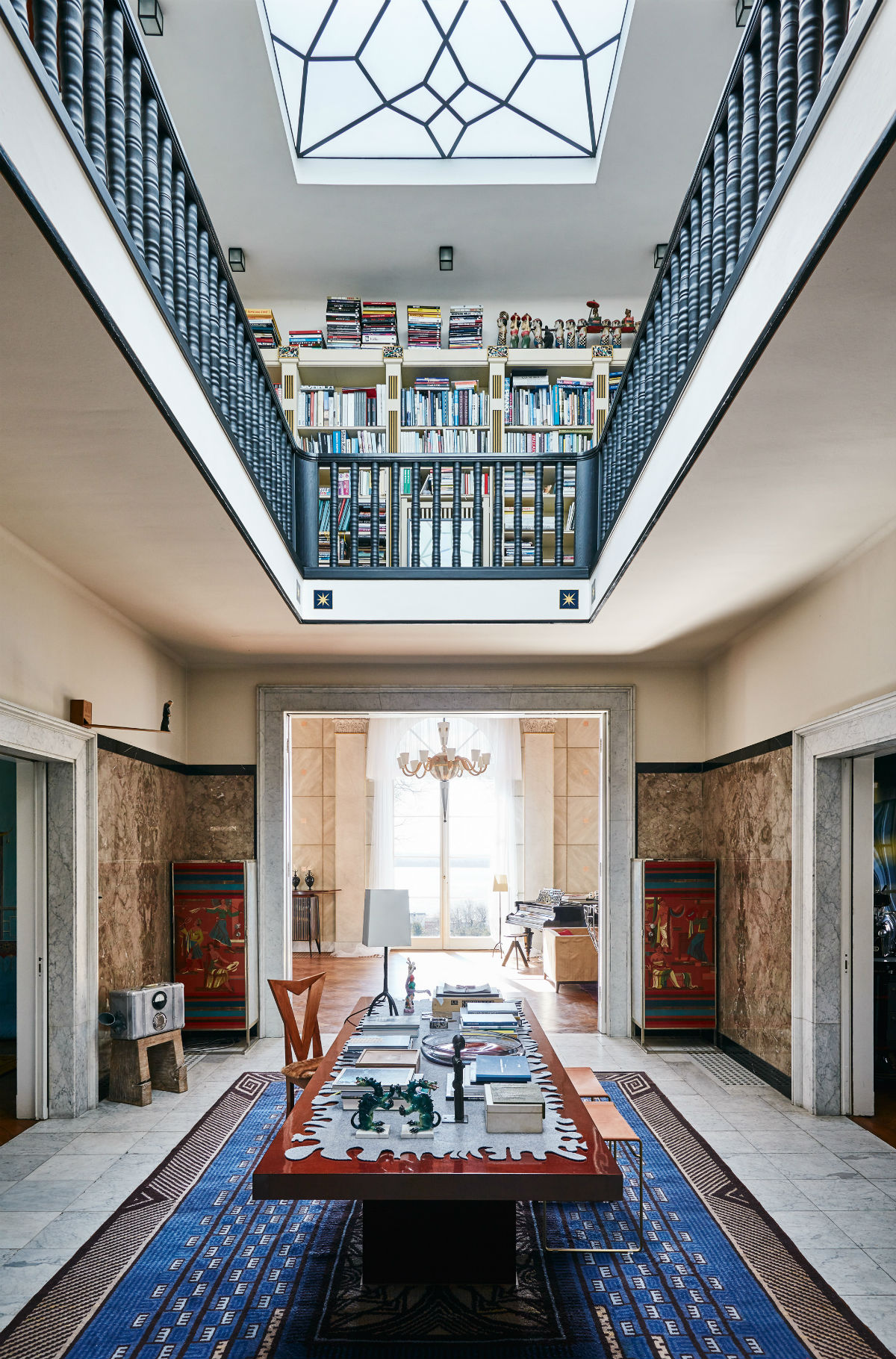 Villa Jacko Karl Lagerfeld Vendita (2)