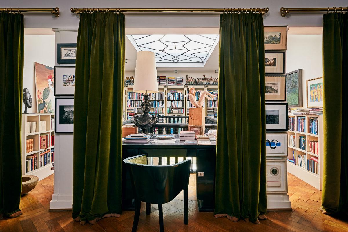 Villa Jacko Karl Lagerfeld Vendita (3)