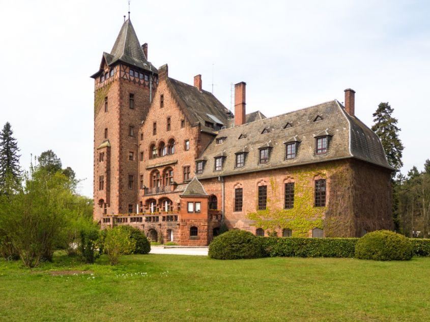 castelli estate 2018 castello di saareck germania