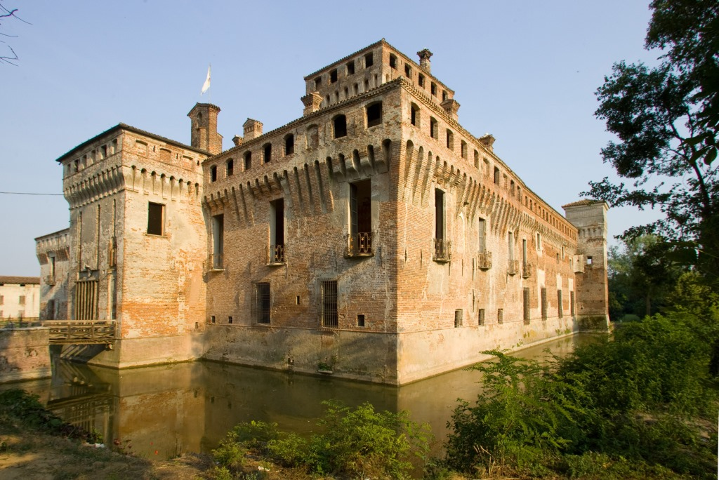 eventi enogastronici estate 2018 Castello di Padernello