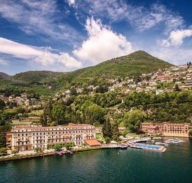 location matrimoni civili villa d'este