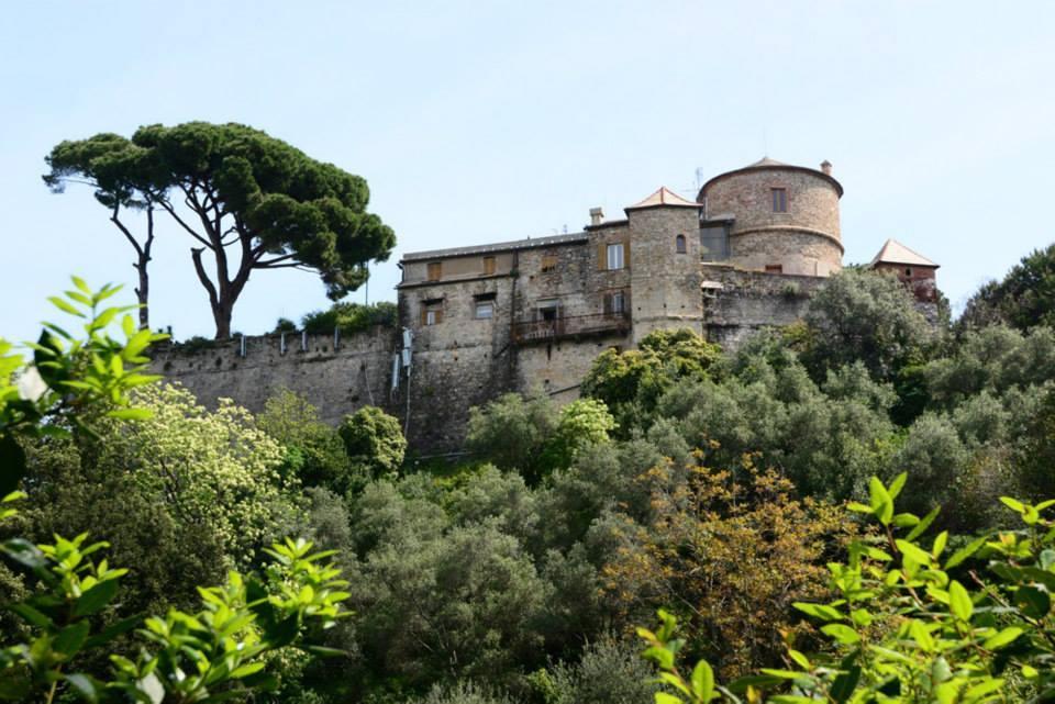 location matrimonio civile castello brown portofino
