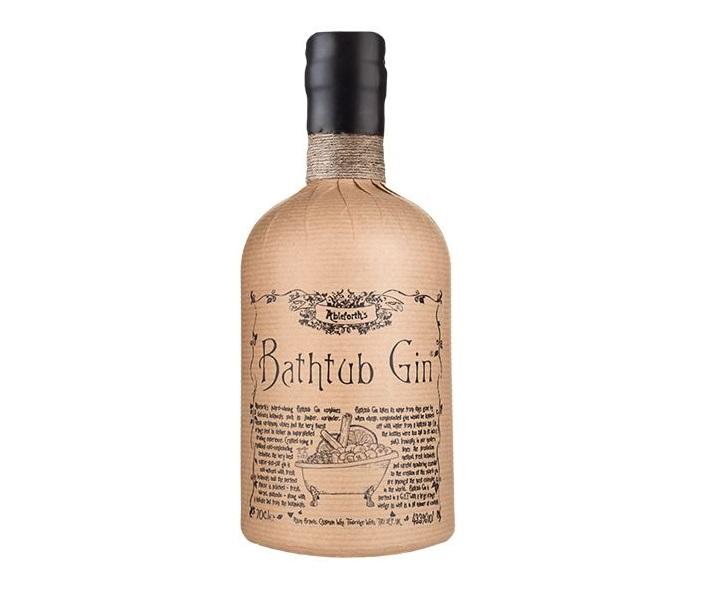 miglior gin 2018 Ableforth's Bathtub Gin Old Tom