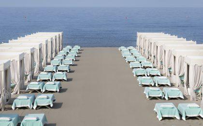 I beach club più belli e chic d'Italia: 10 stabilimenti dove godersi l'estate senza pensieri