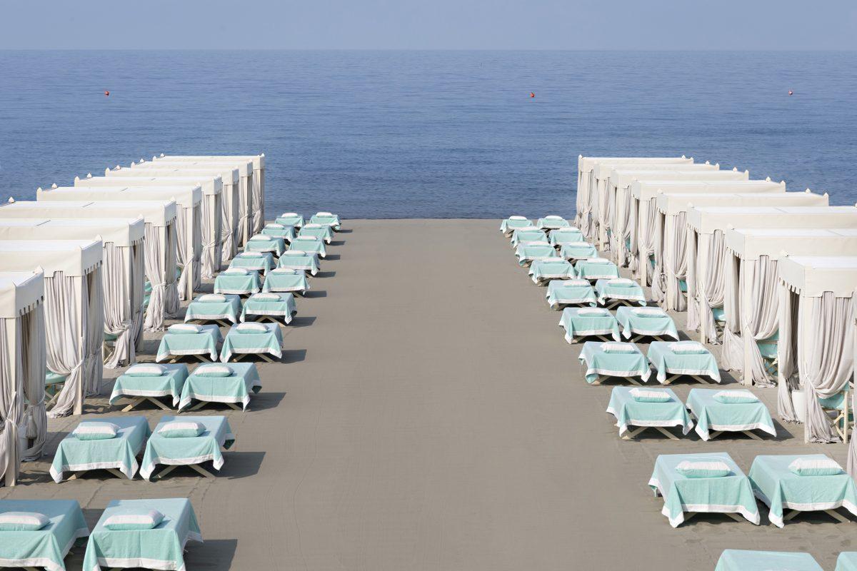 migliori beach club in italia