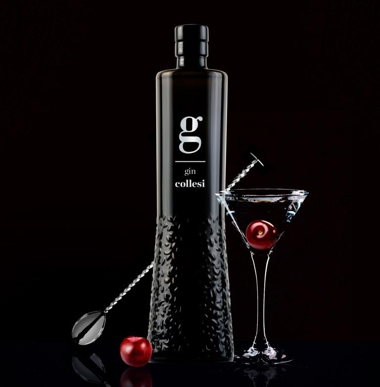 migliori gin 2018 collesi gin