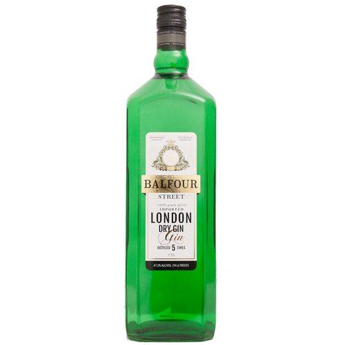 migliori gin del 2018 balfour london gin