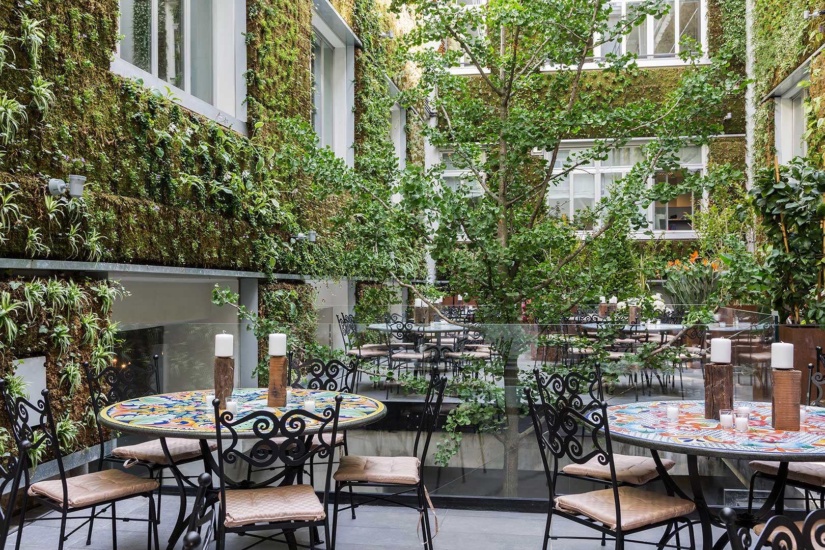 ristorante canteen a milano