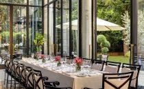 Ristoranti con cortile a Milano: le location più belle