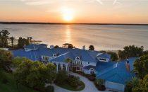 Shaquille ONeal mette in vendita la sua villa in Florida