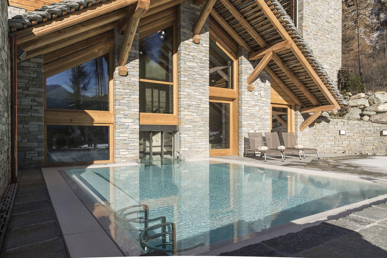 Alagna Experience Resort vacanze bambini hotel resort attività