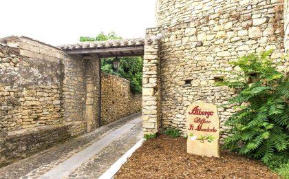 12 alberghi diffusi in Italia: la nuova vita dei borghi del Belpaese