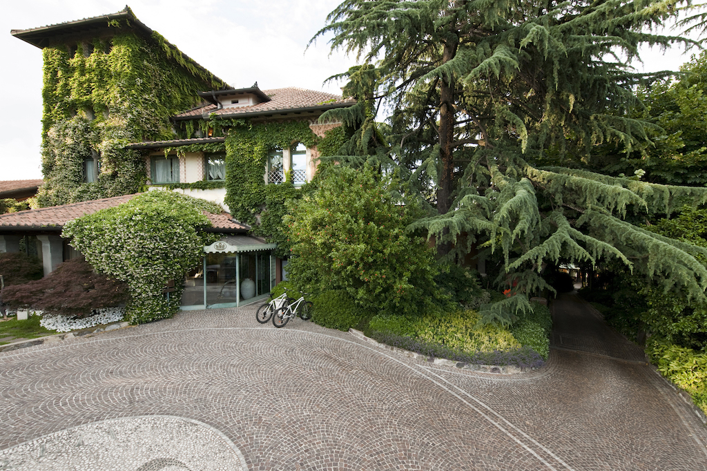 L'Albereta Relais & Châteaux vacanze con i bambini resort hotel attività