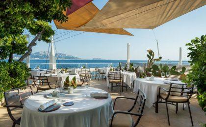 15 ristoranti con vista: le terrazze panoramiche più belle d'Europa