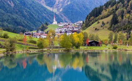 Alto Adige: 10 cose da fare per scoprire il territorio